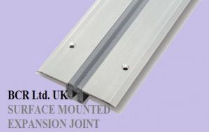 BCR EXPANSION JOINT SMALL SURFACE MOUNTED