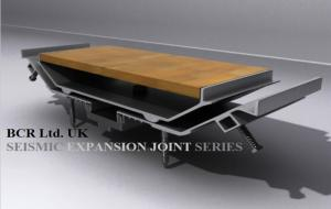 BCR EXPANSION JOINT