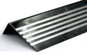 STAIR NOSING ALUMINIUM by BCR Ltd. UK