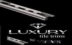 BCR Metal Tile Trims luxury