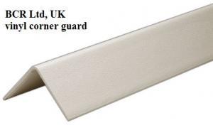 BCR PVC CORNER GUARD / VINYL