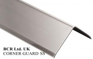 BCR SS CORNER GUARDS PROTECTION SYSTEM SERIES