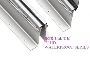 BCR WATERPROOF EXPANSION JOINT HD PARKING BUILDINGS