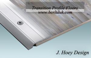 BCR FLOOR TRANSITION STRIP PROFILES ALUMINIUM, FOR WOODEN FLOOR, TILES AND CARPET FLOORS
