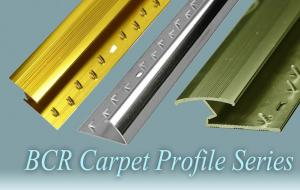 Carpet Trim for Dubai and middle east by BCR Ltd. UK
