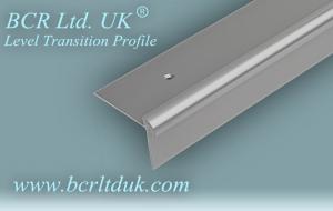 Carpentry Corner trim Edge Profile by BCR Ltd. UK