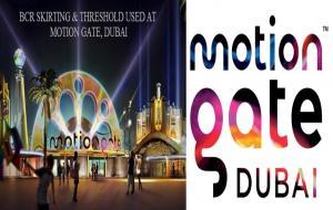 MOTION GATE, DUBAI PARKS, DUBAI UAE
